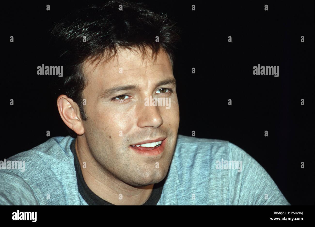 Ben Affleck vers 2005 © CCR /Le Hollywood Archive - Tous droits réservés référence # 31955_814CCR Photo Stock