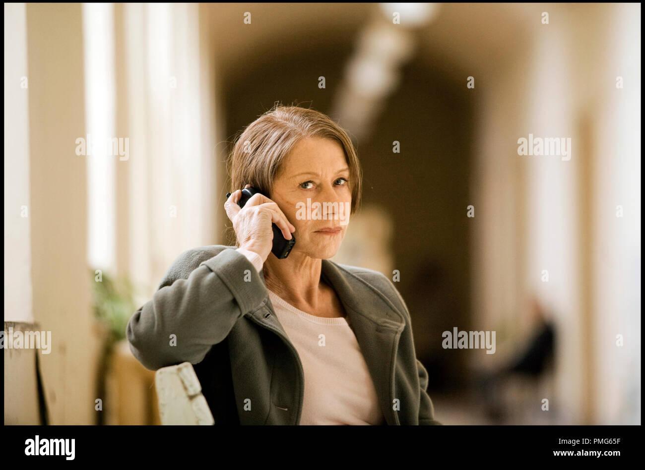 Prod DB © Miramax - Marv Films - Pioneer IMAGES / DR L'AFFAIRE RACHEL SINGER (LA DETTE) de John Madden 2010 États-Unis avec Helen Mirren remake du film LA DETTE (LA DETTE/HA-HOV) de Assaf Bernstein 2007 ISR. Photo Stock