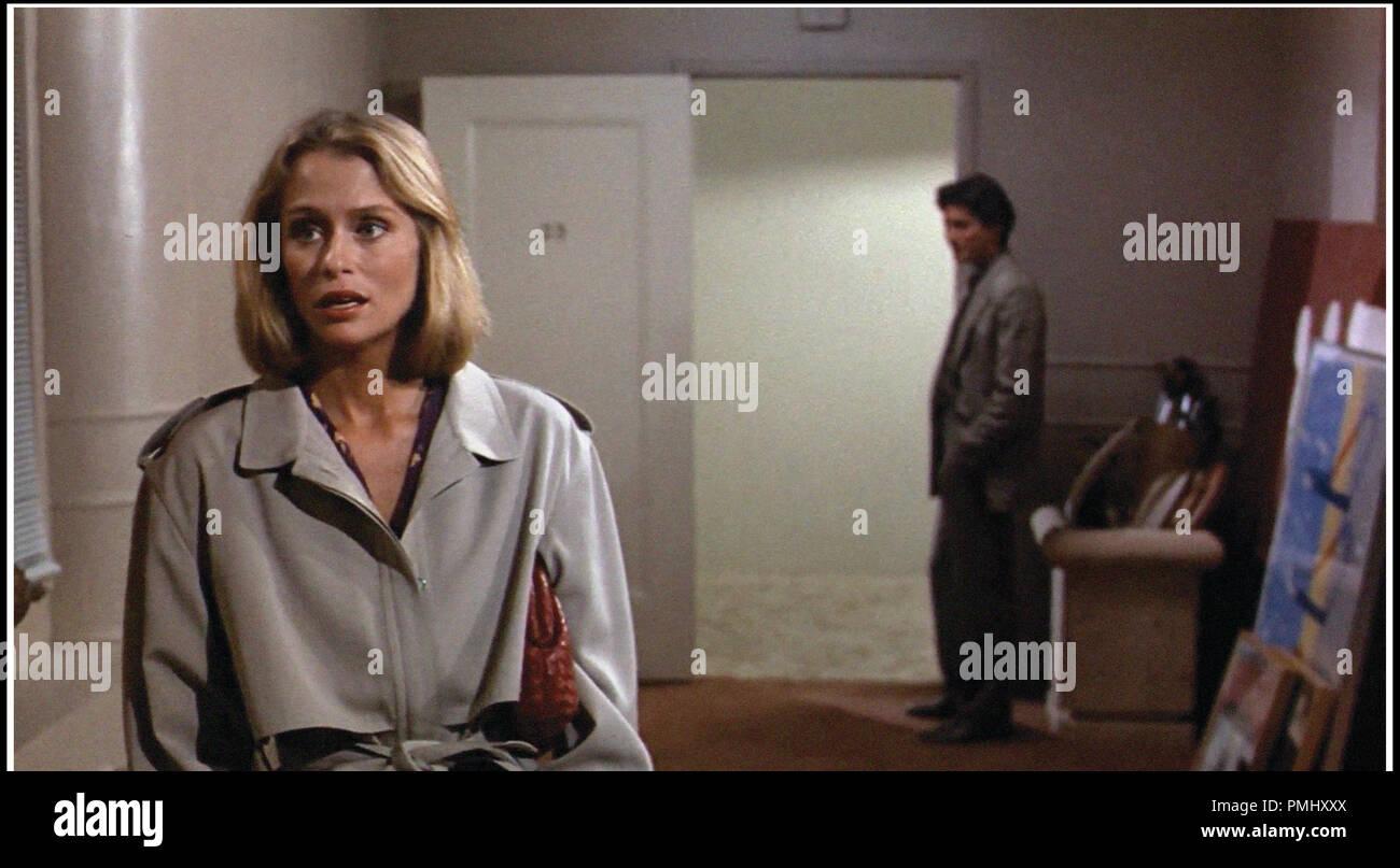 ab724087f2376 Prod DB © Paramount  DR AMERICAN GIGOLO de Paul Schrader 1980 USA avec  Lauren Hutton