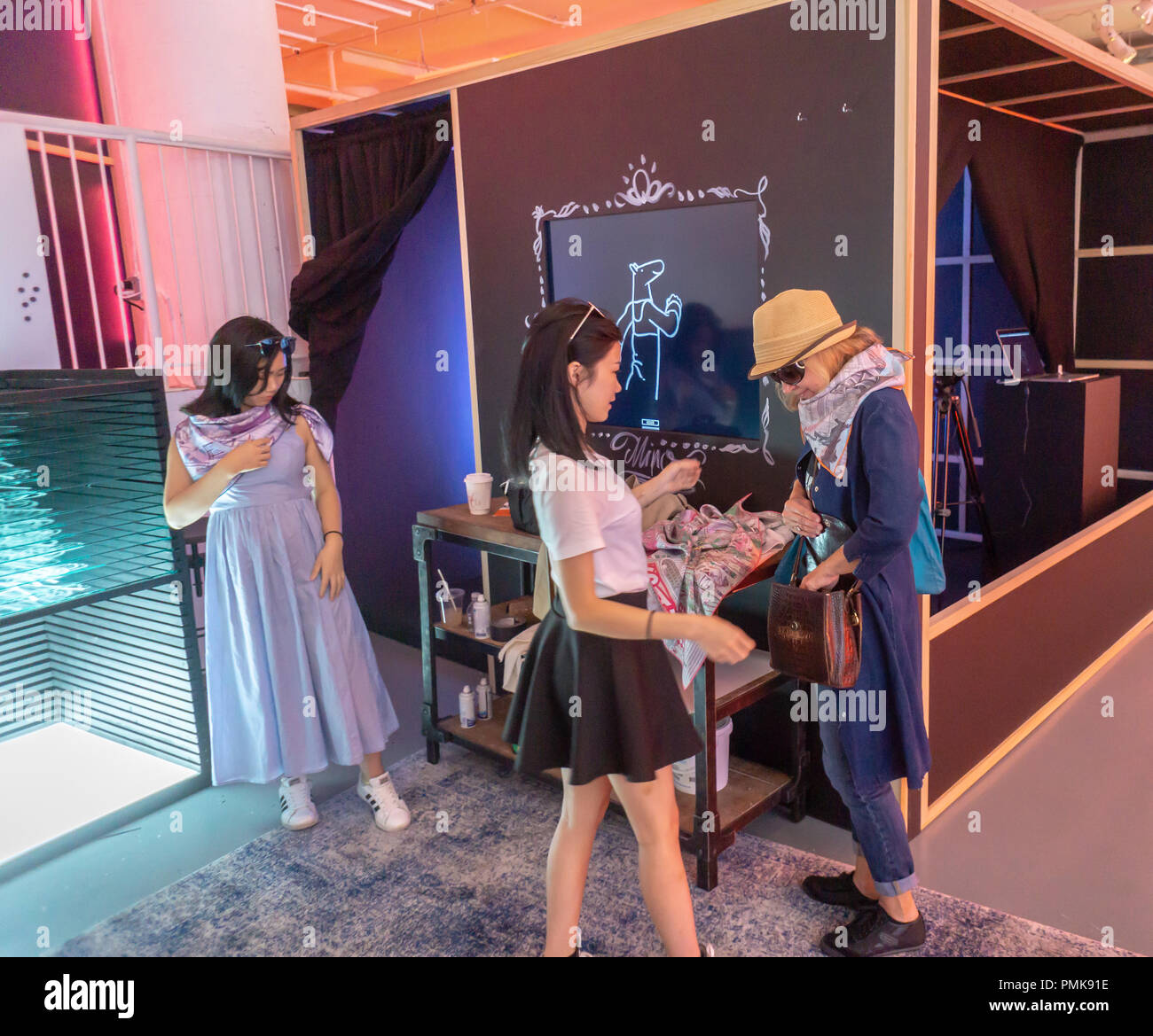 Hermes Store New York Photos   Hermes Store New York Images - Alamy 76aacc2d630