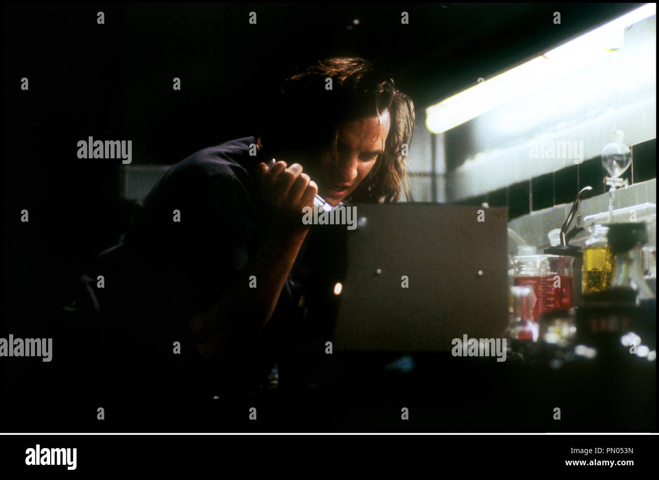 Prod DB © Capella / DR CLINIQUE (tendresse exquise) de Karl Schenkel 1994 USA avec Sean Haberle, stress diriger autour Photo Stock