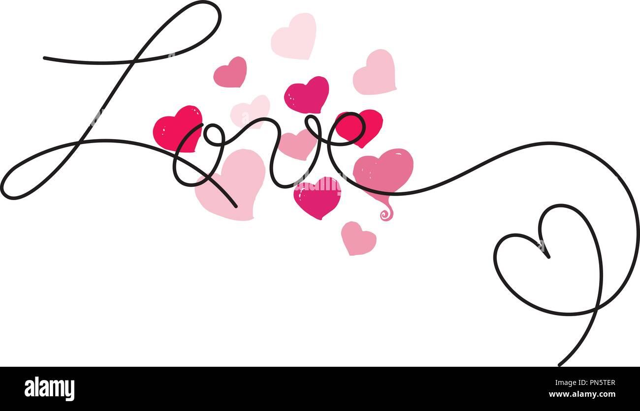 Texte D Amour De La Saint Valentin Pour Les Estampes Dessins