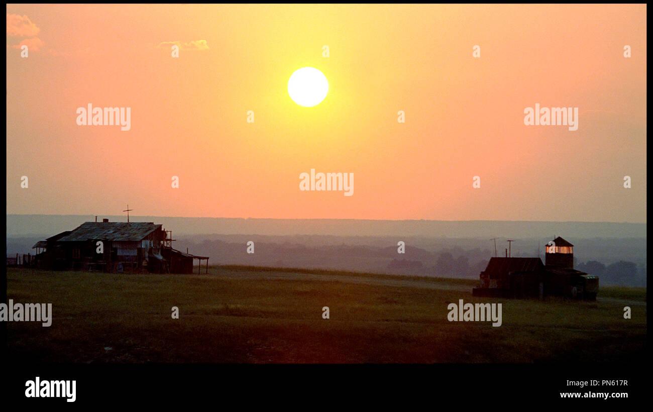 Prod DB © Pervoe - Kinopartnerstvo 2Plan2 / DR EUPHORIE (EYFORIYA) de Ivan Vyrypayev RUS 2006. campagne, ferme Banque D'Images