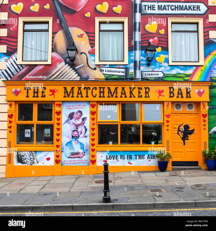 Soirée exceptionnelle de clôture de la sai il y a 4 jours · Elisa goes to festivals – Lisdoonvarna Matchmaking Festival, Irlande - il y a 5 jours.