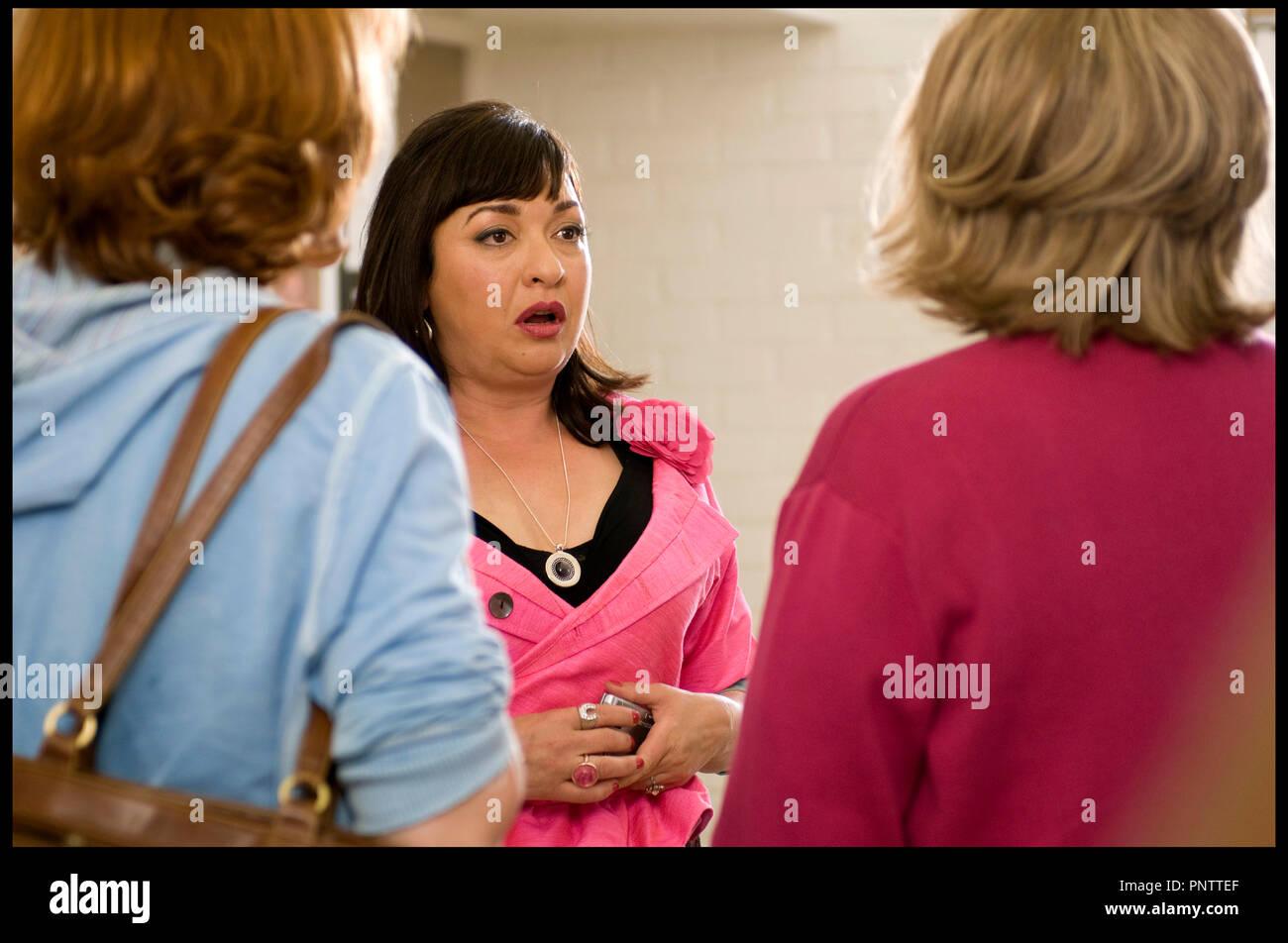 Prod DB © Certitude Films - Présent IMAGES / DR LA FAMILLE parfaite de Anne Renton 2011 États-Unis avec Elizabeth Pena Photo Stock