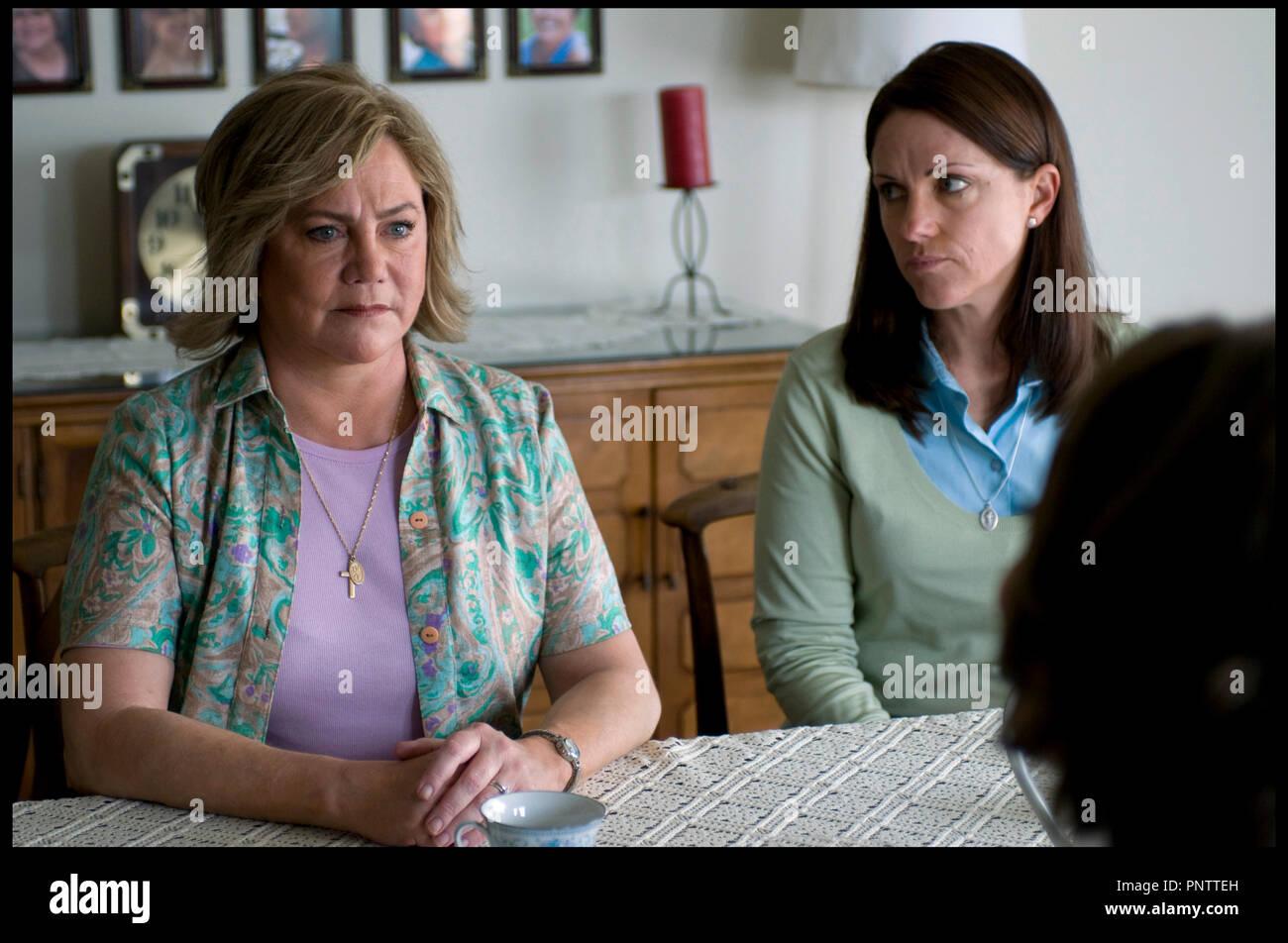 Prod DB © Certitude Films - Présent IMAGES / DR LA FAMILLE parfaite de Anne Renton 2011 États-Unis avec Kathleen Turner Photo Stock
