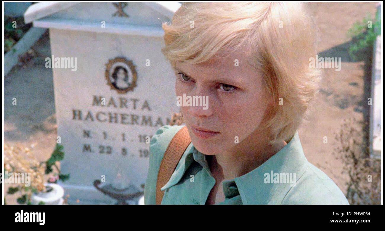 Frances Lee,David Reale Hot pics & movies Hayley Mills,Lucie Vondrackova