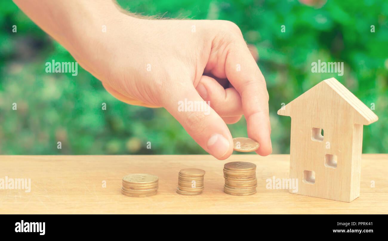 Economiser pour acheter maison ventana blog - Economiser electricite maison ...
