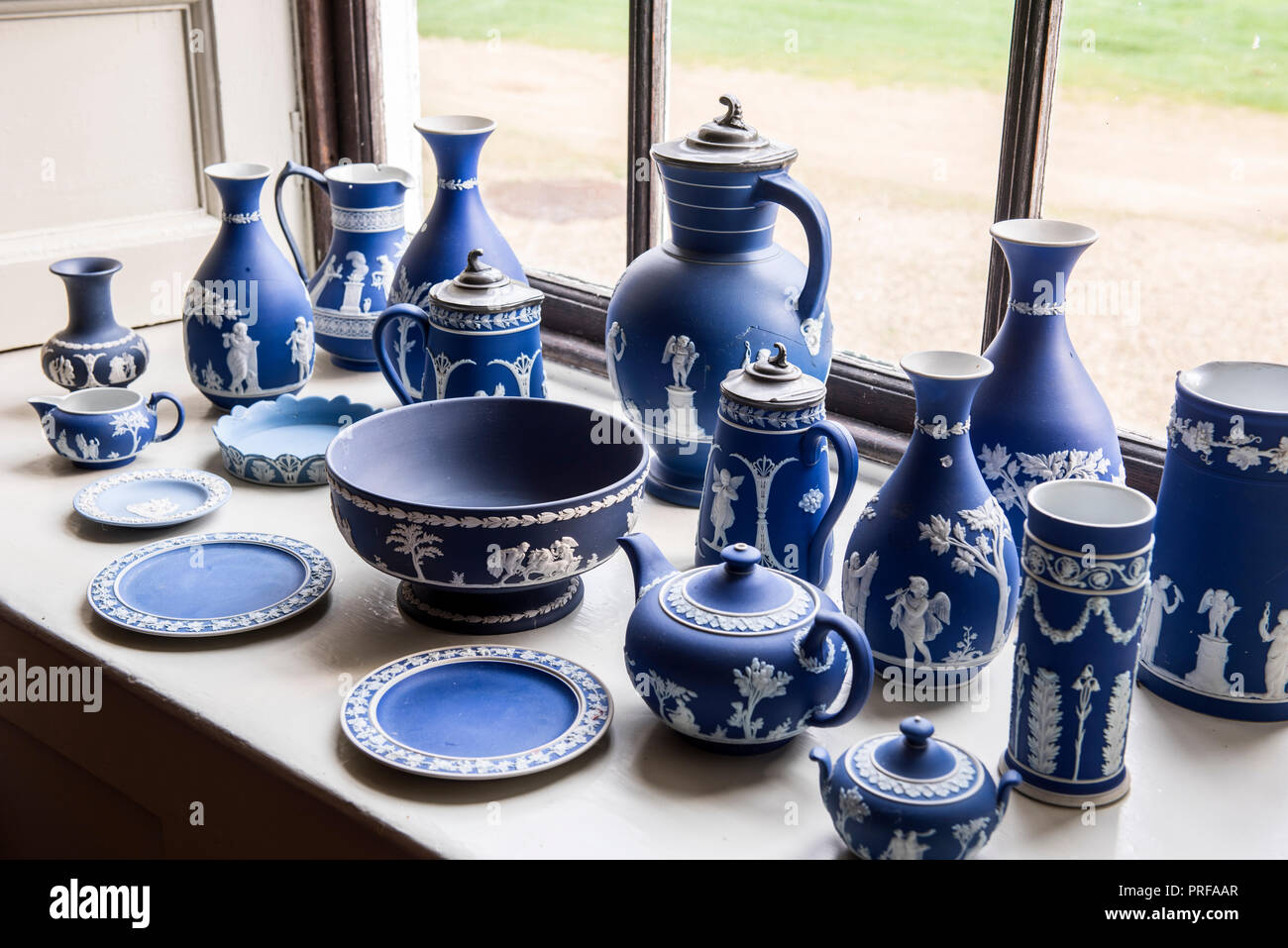 Wedgwood marques datant Wedgwood poterie et porcelaine