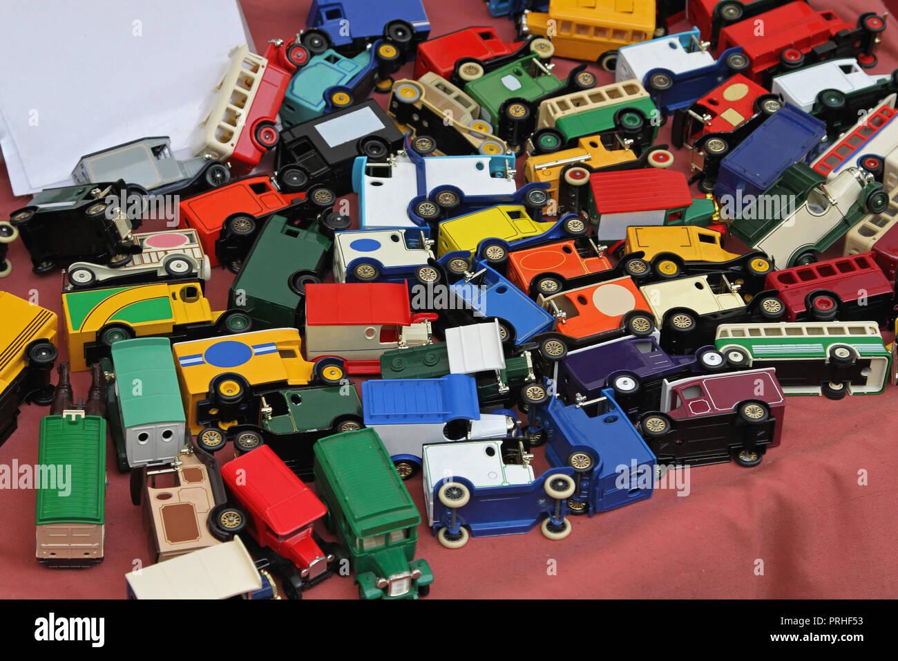 Camion De Voiture Llani Travail Enfants Jouet Véhicules Pour Vintage hrtQCsd