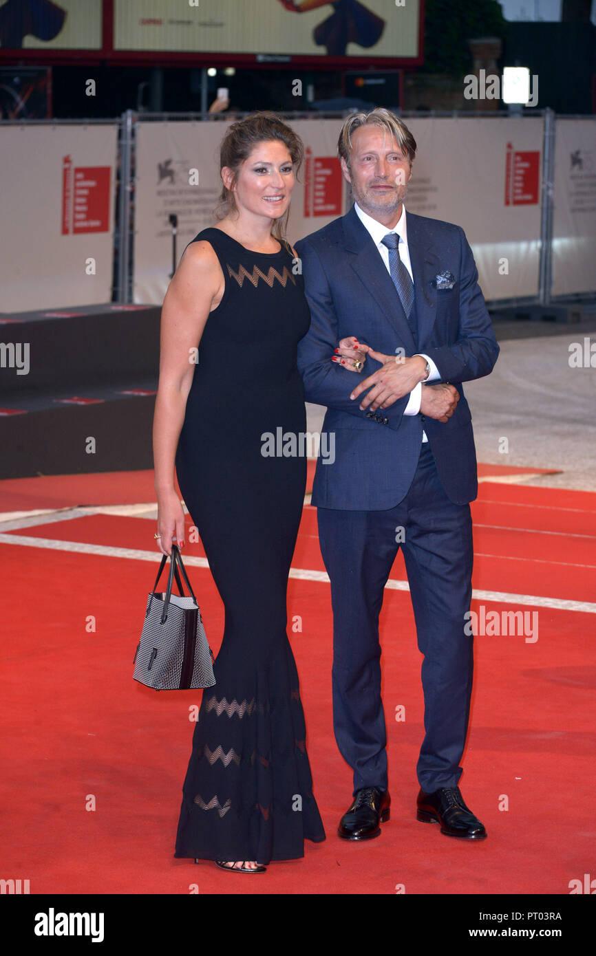 avec Venise Film 75e l'Éternité's Gate Premiere International du Festival à de wPXx6gvqX