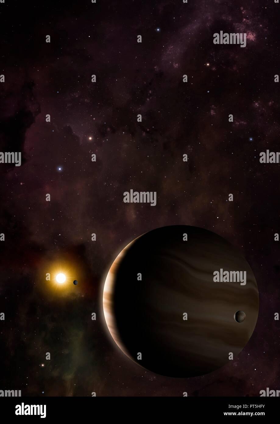 sex planete