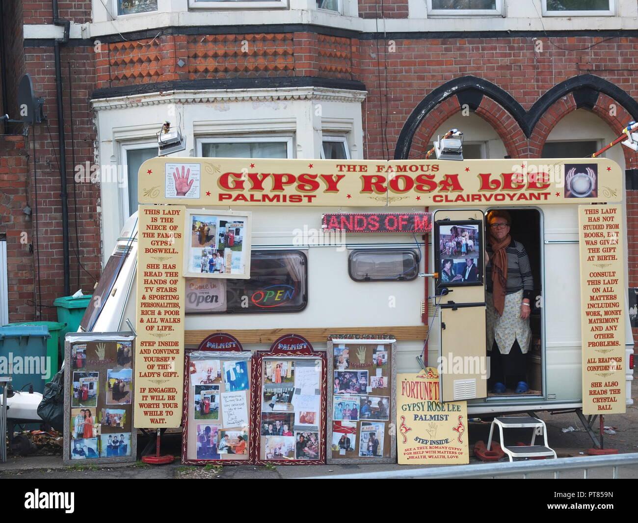 Tapis Pour Caravane Gitan rosa lee photos & rosa lee images - alamy