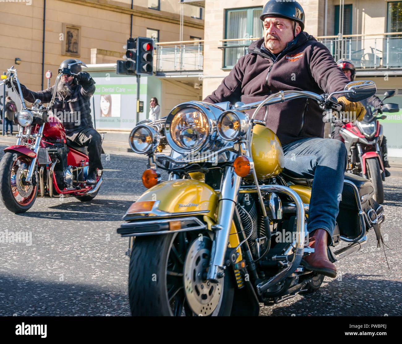 Scotland Voiture Moto Autocollant Sautoir Drapeau Glasgow Edinburgh Dundee Perth