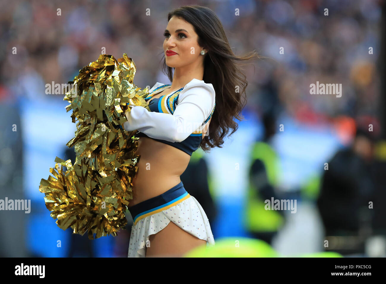 NFL Cheerleaders rencontres joueurs Zurich rencontres anglais