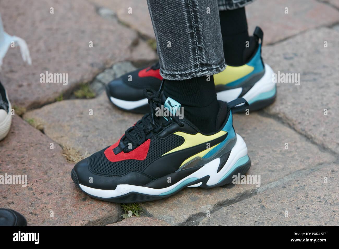 puma sneakers femme 2018