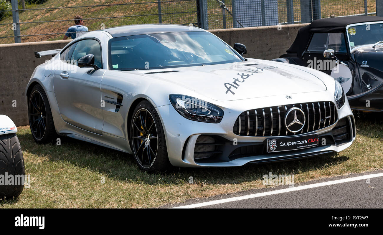 Amg Gtr Photos Amg Gtr Images Alamy