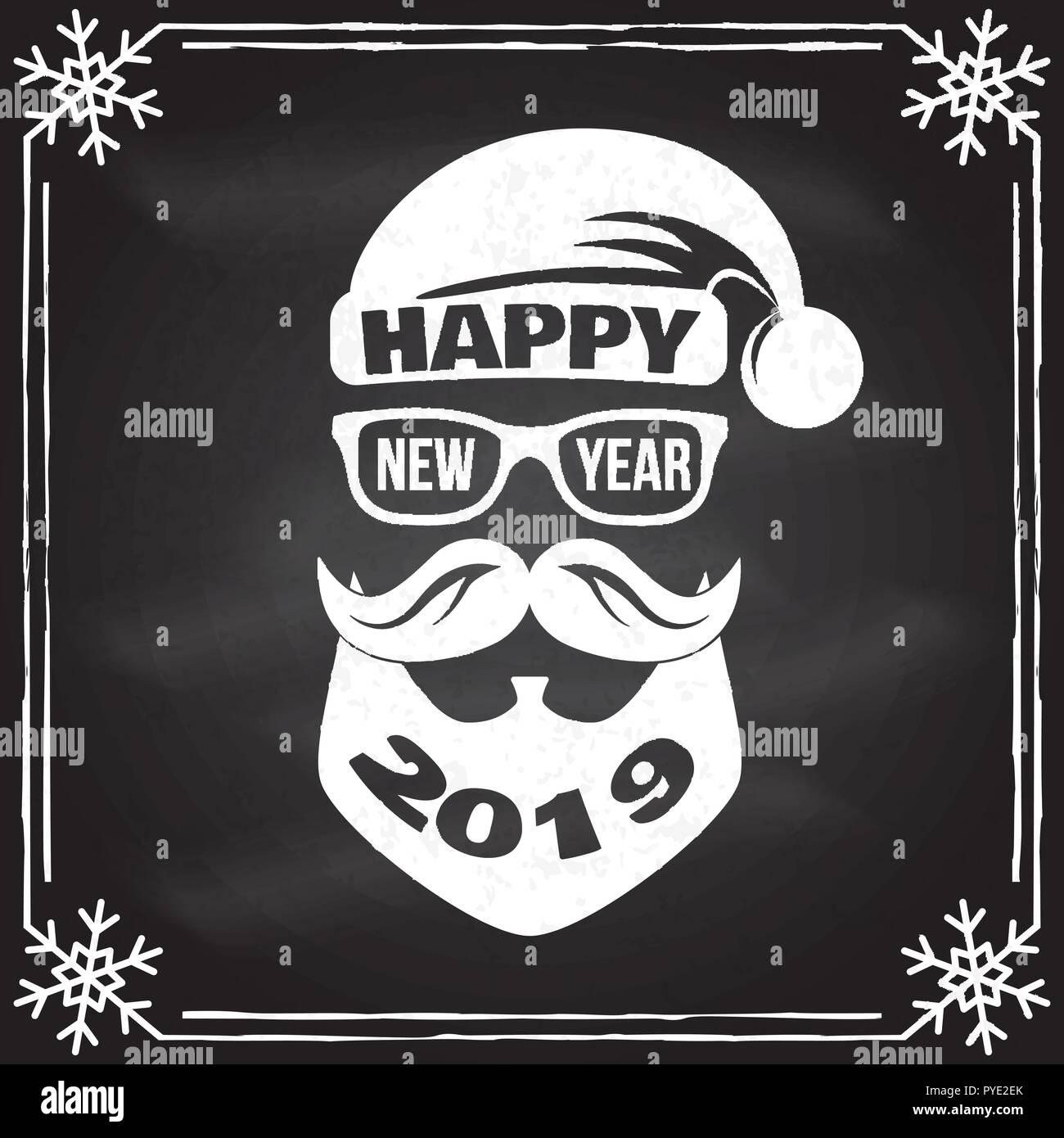 c5c4205b6524 Bonne année stamp