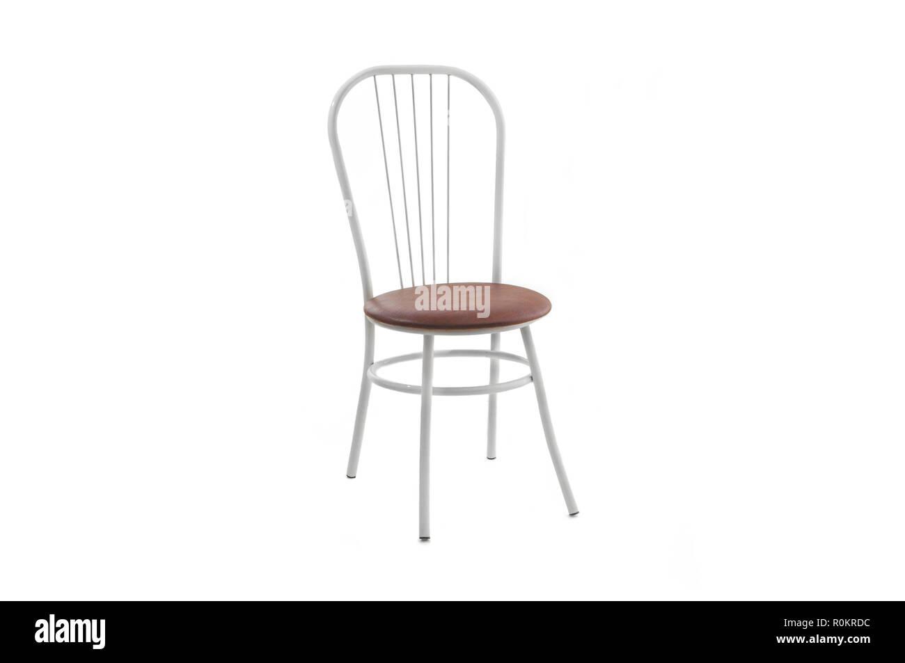 Couleur Argent Spinning Haut Tabouret De Bar Chaise Chaise