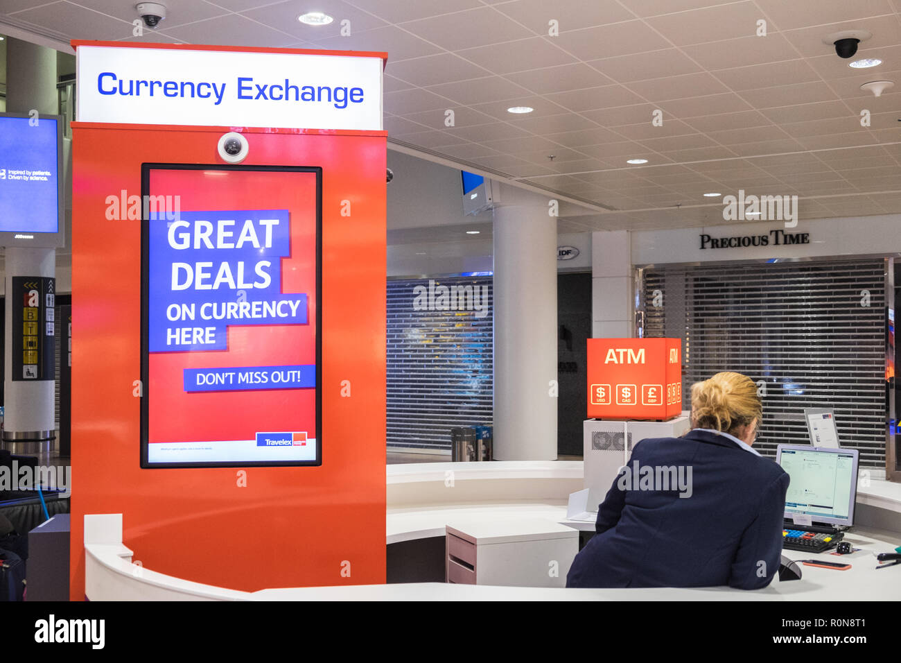 Travelex foreign exchange currency photos travelex foreign