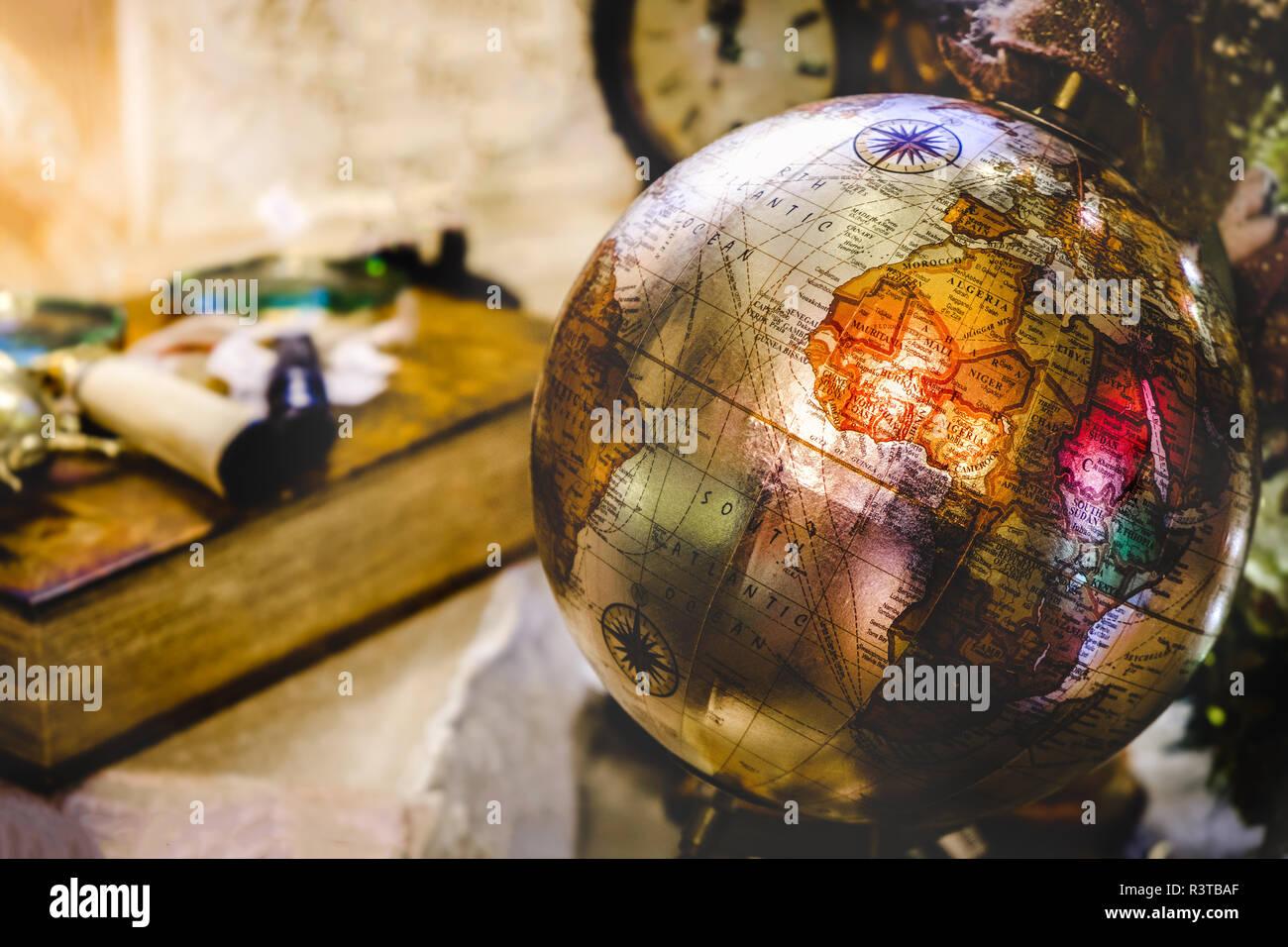 Globe Az datant
