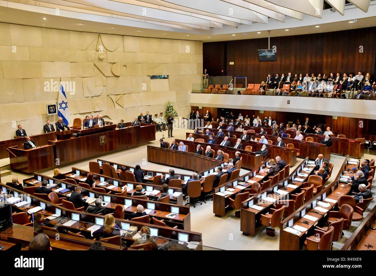 L'arrogant Macron ose exiger d'Israël qu'il renonce à une loi votée par la Knesset !