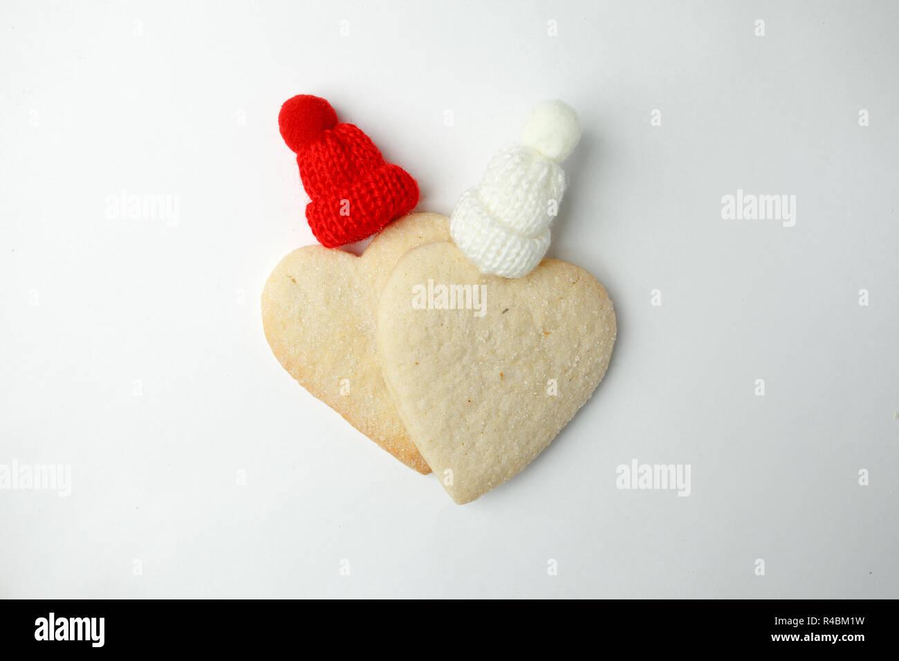 Hiver Noël Nouvel An Saint Valentin Décoration Fête Du Pain Dépice