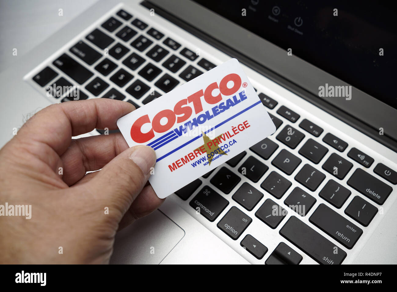 Costco Items Photos & Costco Items Images - Alamy