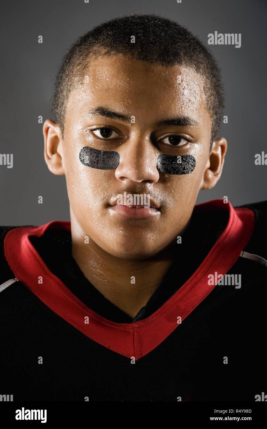 Young black teen.com