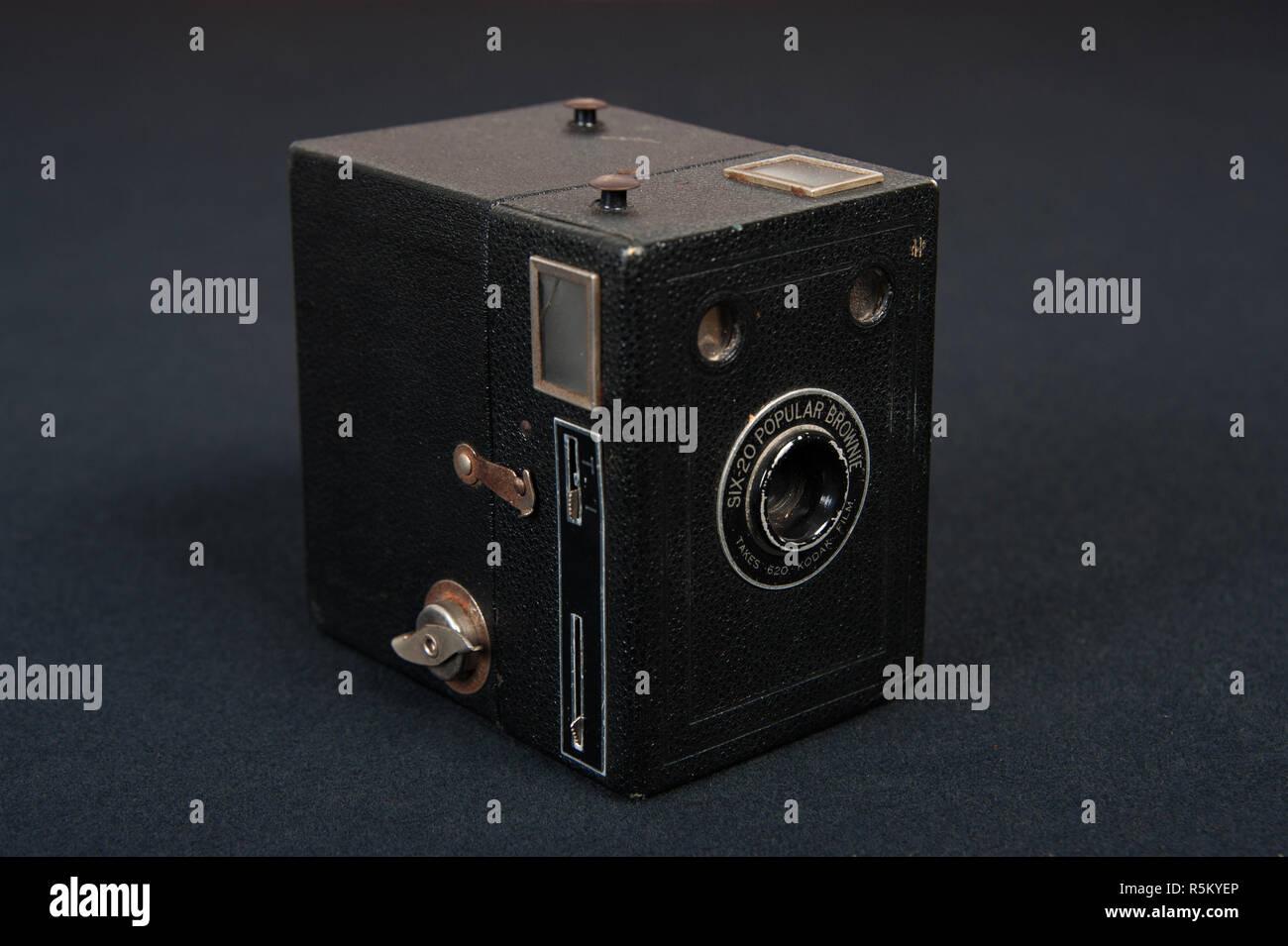 Kodak lentilles datant
