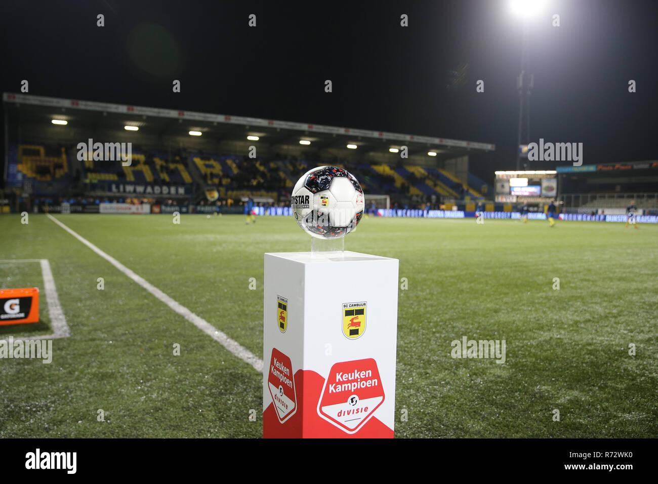 Keuken Kampioen Leeuwarden : Leeuwarden pays bas novembre dutch soccer keuken kampioen