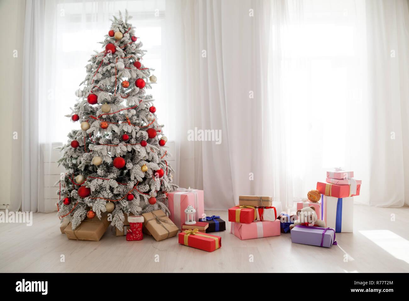 de Noël ornement. Gingerbread Man Arbre de Noël décoration fait main Arbre parage