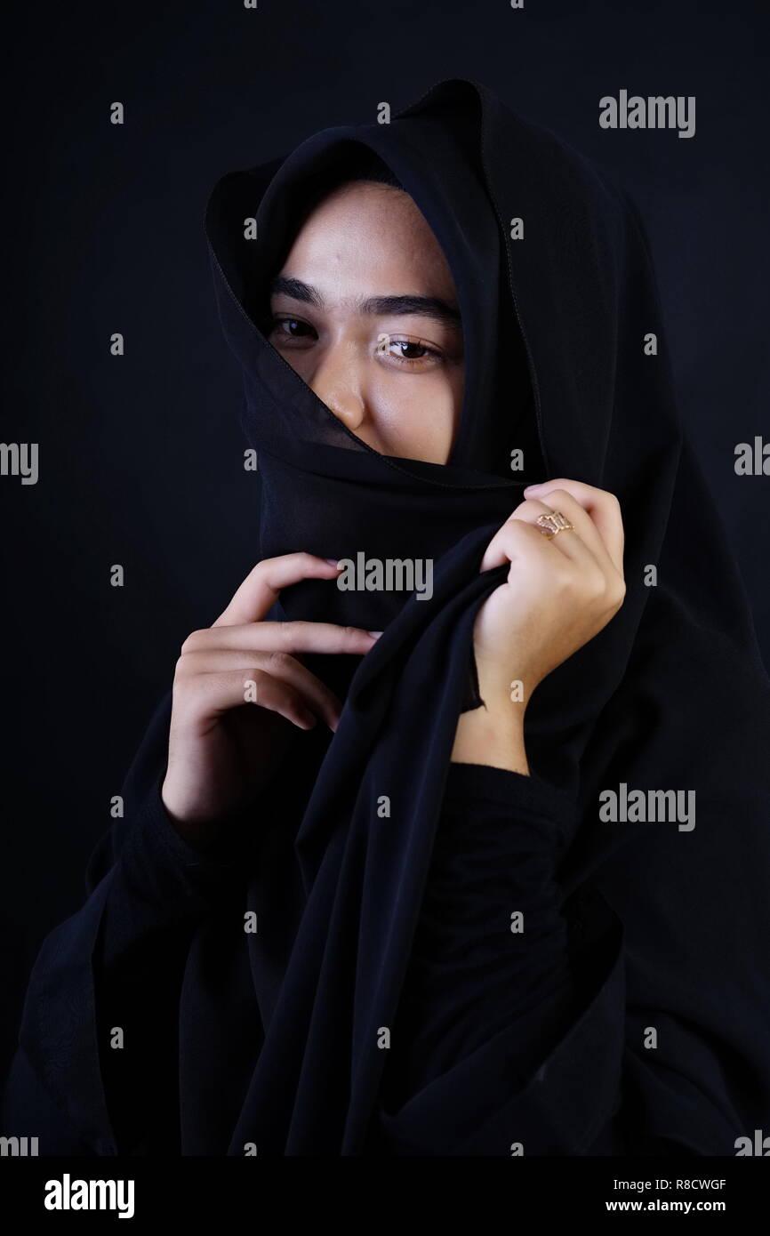 burqa pipe