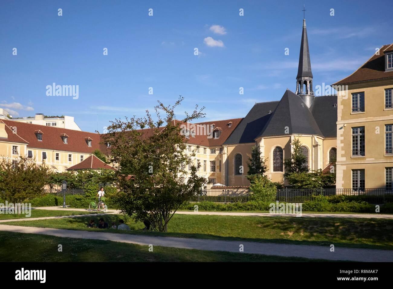 France Paris Programme Immobilier Appele Paris 7 Rive Gauche