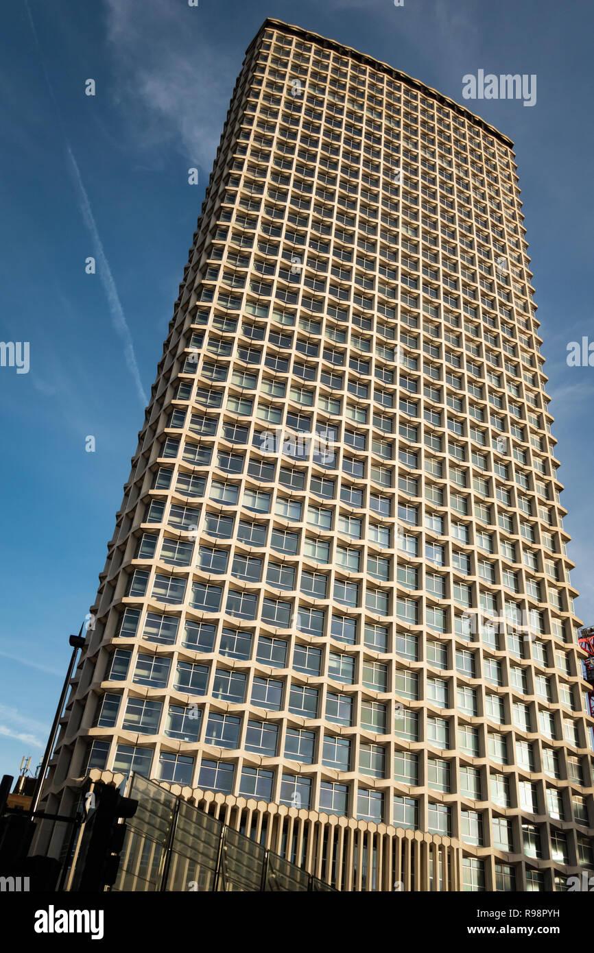Rencontres Londres bâtiments