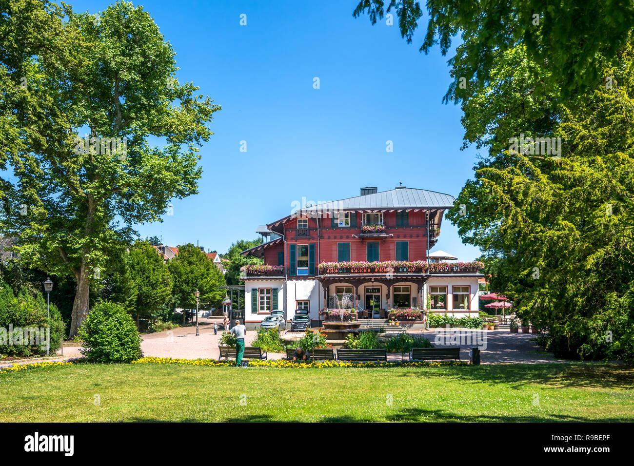 Hure aus Kelkheim (Taunus)
