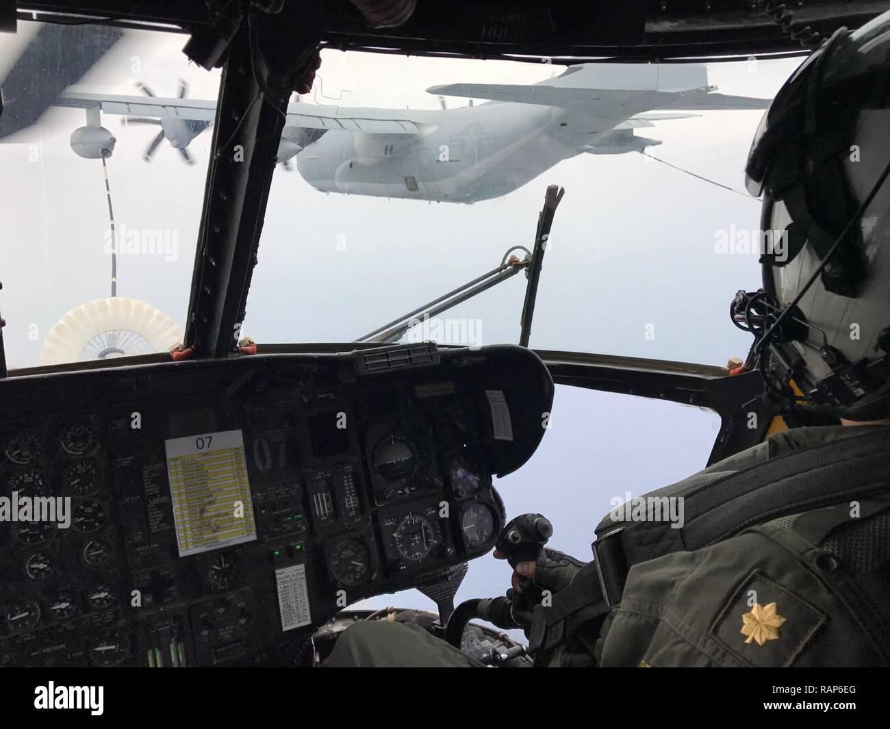 datant d'un pilote d'hélicoptère