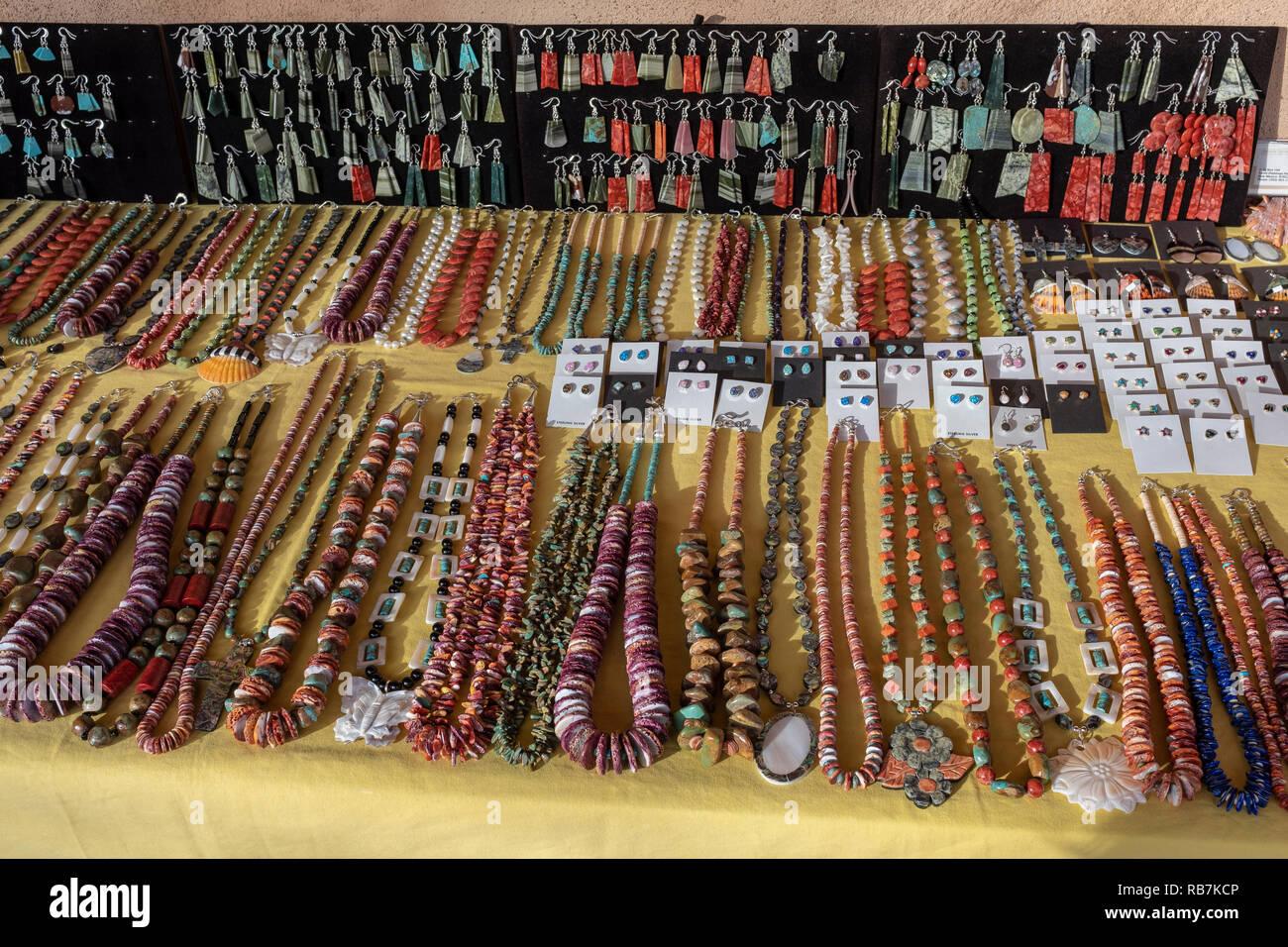 datant Native American Jewelry