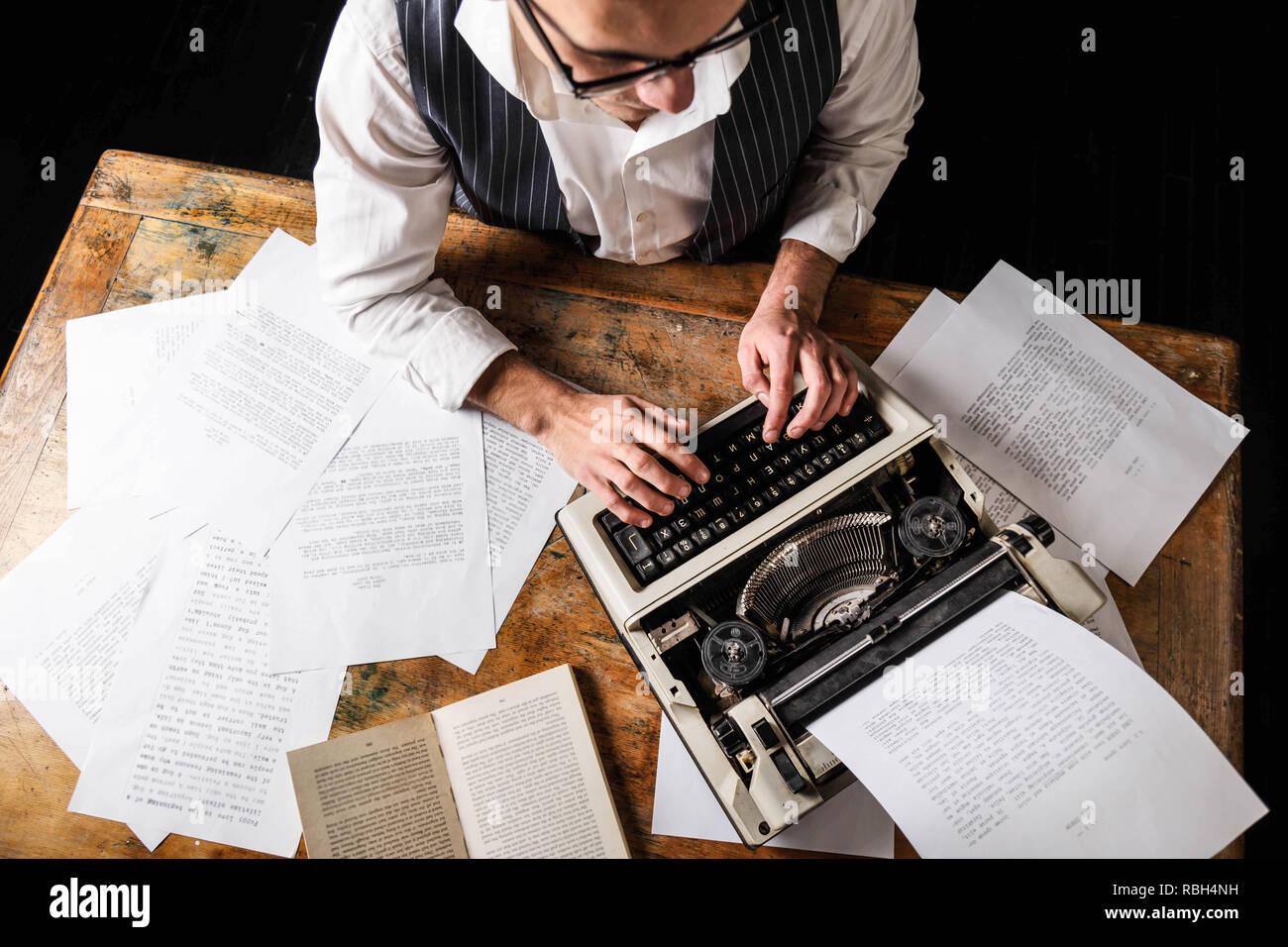 Book writer free stress essays