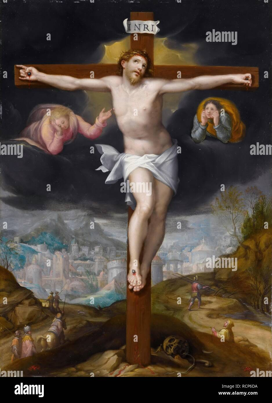 quality products lowest price newest Christ Sur Croix Entre Deux Photos & Christ Sur Croix Entre ...