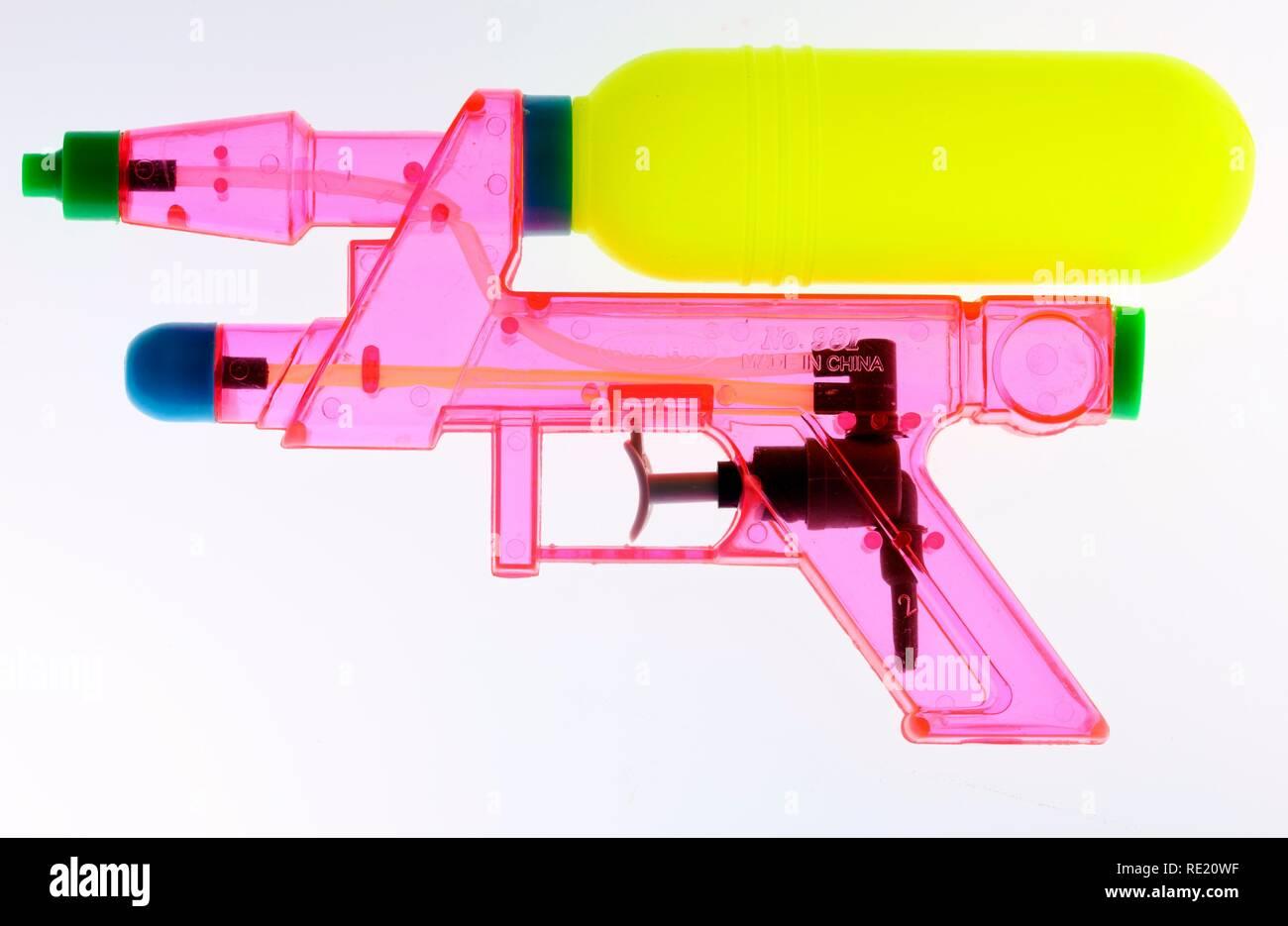 Pistolets Г gicler