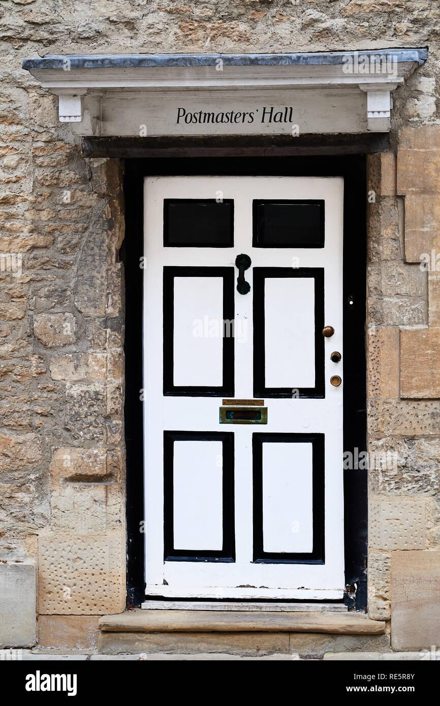 Entrée Noir Et Blanc le noir et blanc porte d'entrée de la salle des maîtres