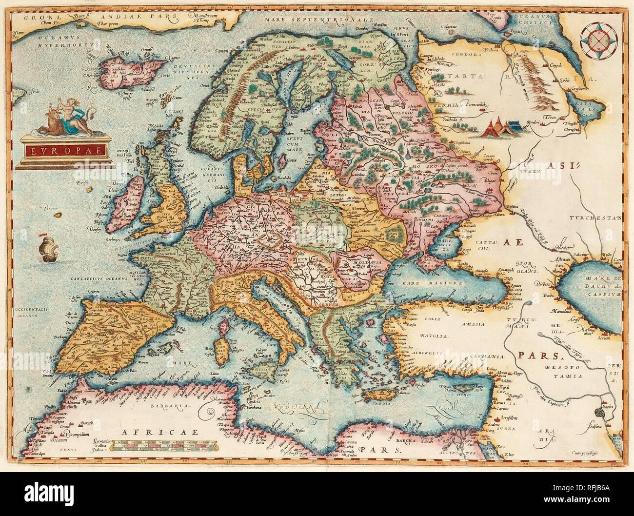 Carte Europe Latine.Carte Du Monde Europe Asie Afrique Amerique Latine Et