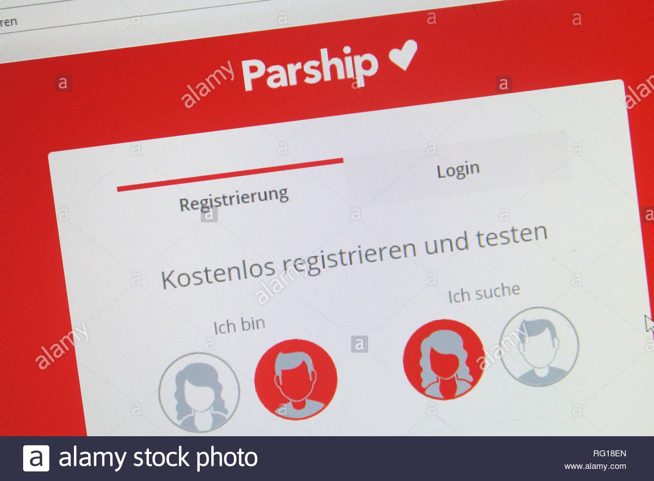 Allemagne site de rencontres en ligne gratuit