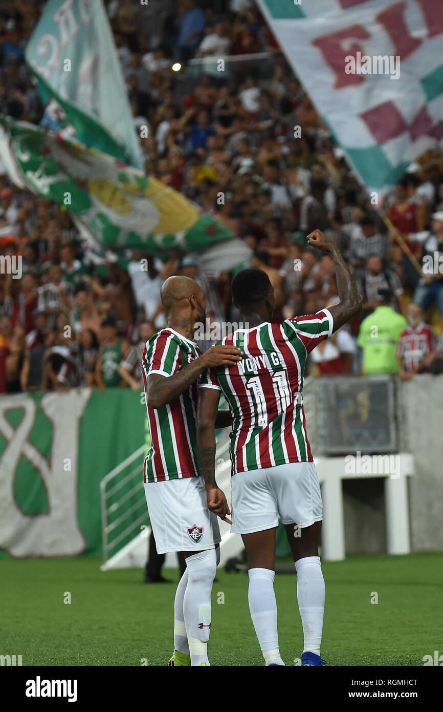Rio de Janeiro - 30 01 2019 - 2019 47e845cfe1748