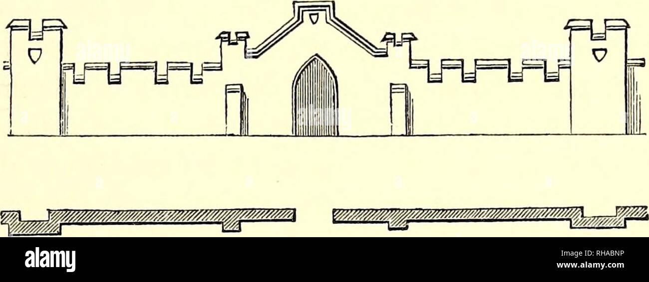 Le Livre Du Jardin Le Jardinage Construction De Murs De