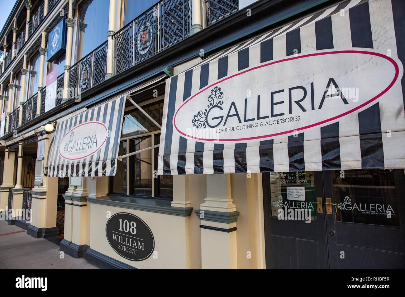 5670f781e6f82 Galleria boutique Vêtements et accessoires en Bathurast régional  centre-ville