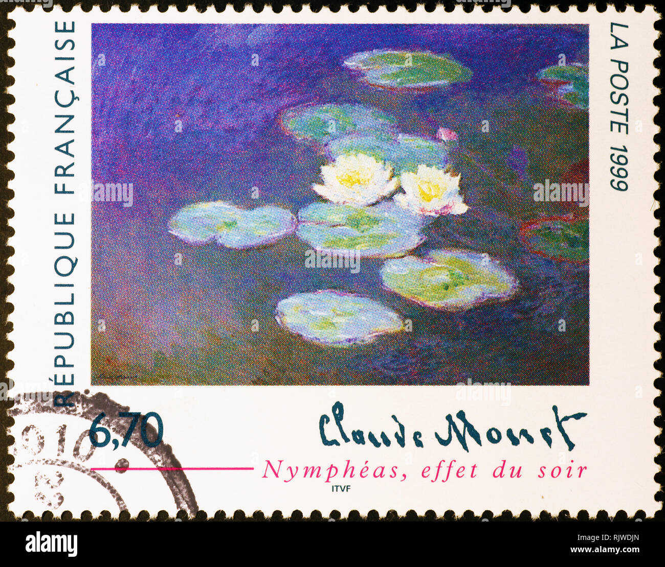 c226590ade French Postage Stamp Photos & French Postage Stamp Images - Alamy