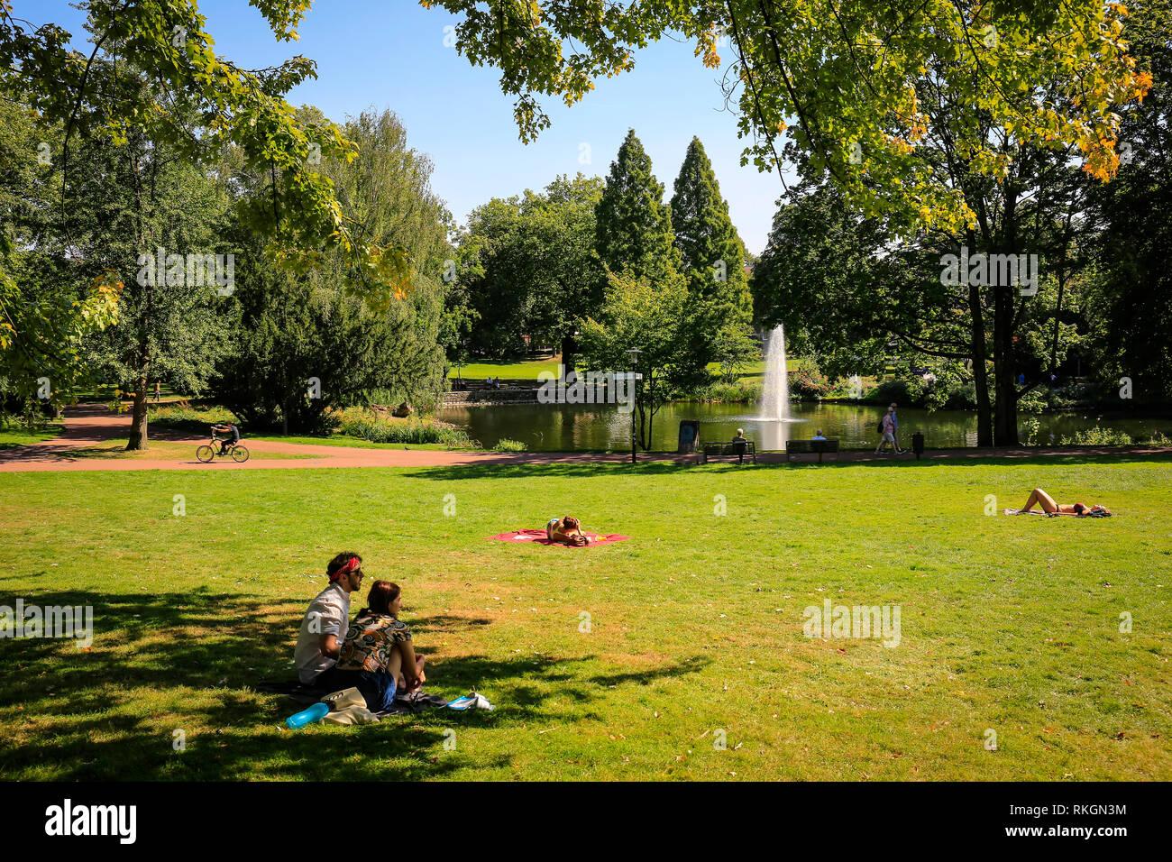 Stadtgarten Photos & Stadtgarten Images - Page 5 - Alamy