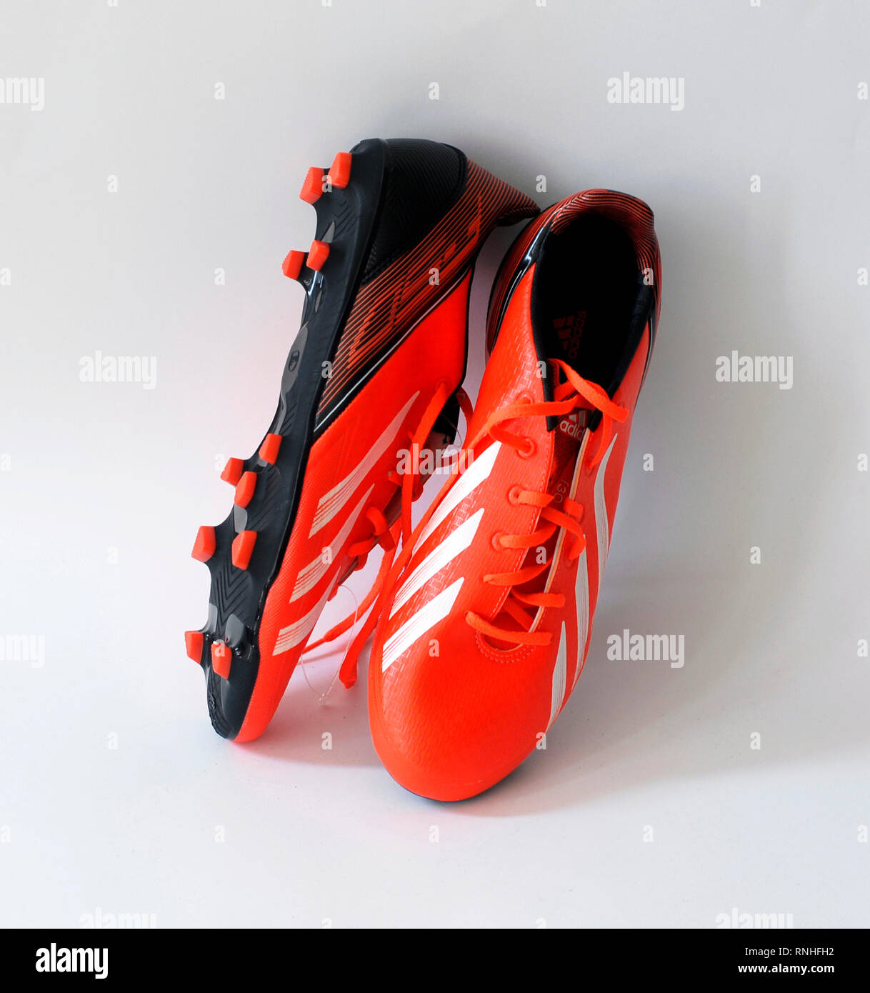 Chaussures De InfrarougeEn Adidas Football couleur Orange F30 Fait fg7b6yYv